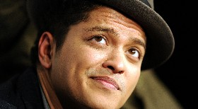 Bruno Mars 2019 Tour Tickets